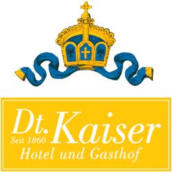 Dt. Kaiser  Hotel und Gasthof Heubach